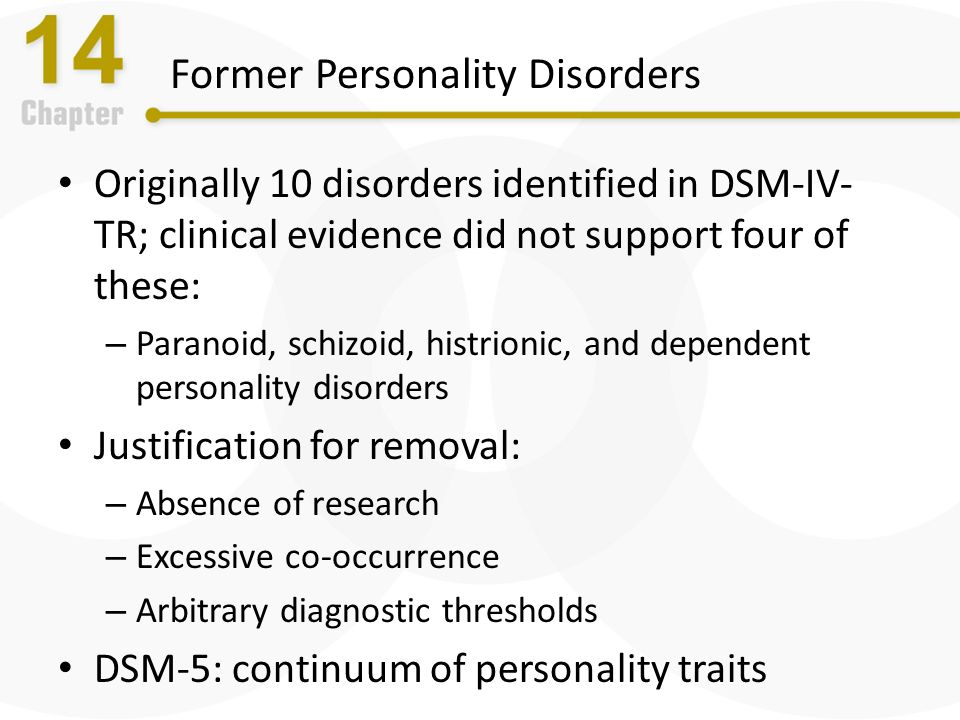 the clinical description of the dependent personality disorder Dependent personality disorder (dpd) is characterized by an enduring pattern of pervasive and excessive psychological dependence on other people (in order to be taken care of and to meet one's.