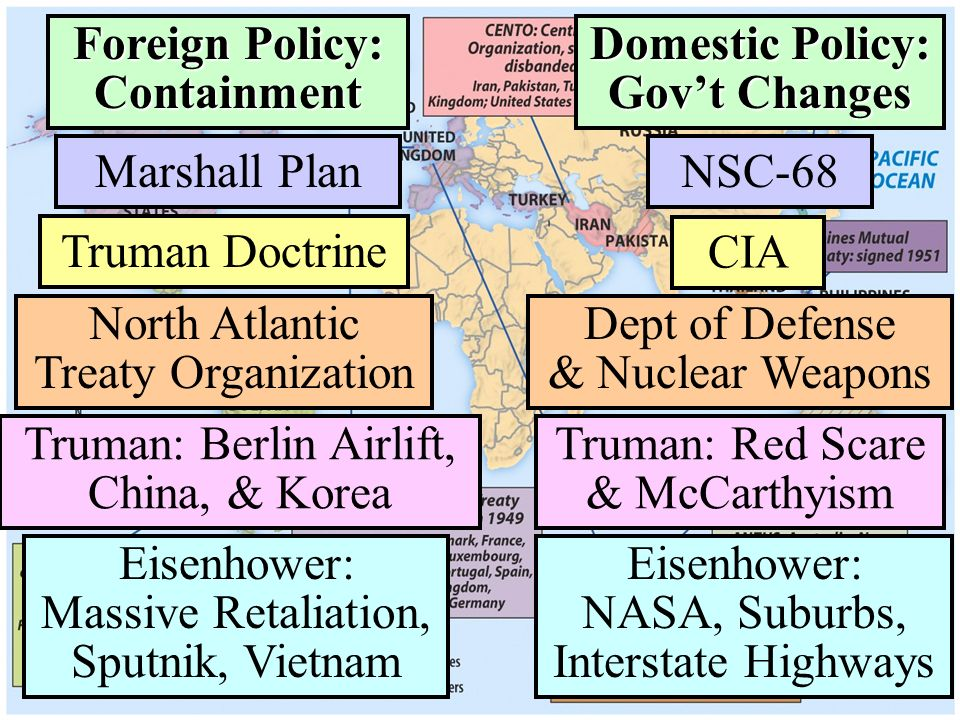 foreign policy between truman and reagan essay Eisenhower vs truman foreign policy printer friendly can someone please give me some exaples of their foreign policies and the effectiveness of each approach.
