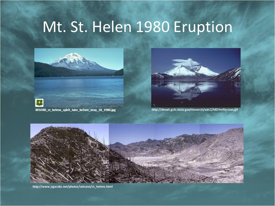 Mt. St. Helen 1980 Eruption MSH80_st_helens_spirit_lake_before_may_18_1980.jpg.