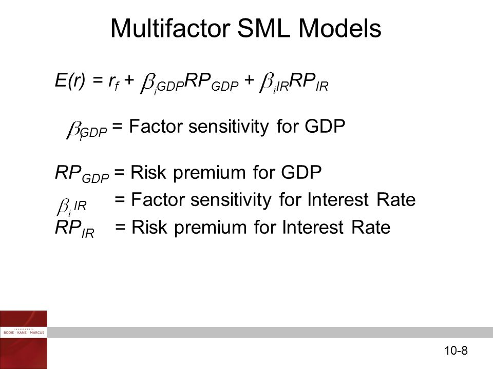models for interest rate risk Can you eliminate interest rate risk june 29, 2015 5:43 pm mi research team if you've done your homework and are aware of the risks of owning bonds , then you might have heard the argument that you can eliminate interest rate risk by owning individual bonds and holding them to maturity.
