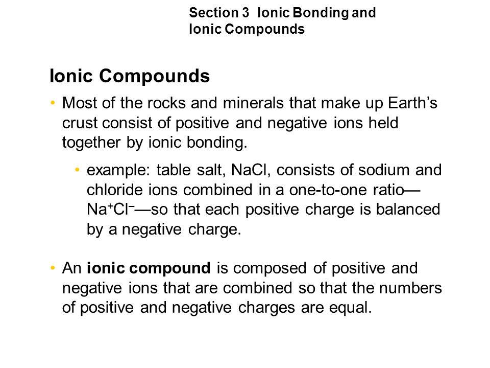 Chapter 6 Objectives: Define chemical bond. - ppt video online download