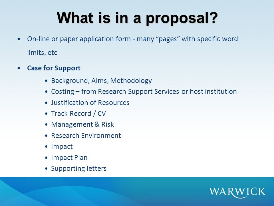 business proposal versus formal research Develop a research proposal writing my proposal - sample proposals sample research proposals review the following sample research proposals business a.