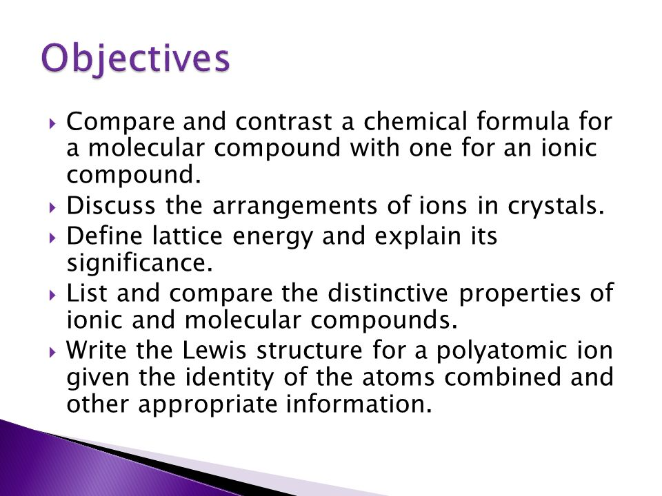 comparision of chemical composition of various Chemical compound: chemical compound, any substance composed of identical molecules consisting of atoms of two or more chemical elements all the matter in the universe is composed of the atoms of more than 100 different chemical elements, which are found both in pure form and combined in chemical compounds.