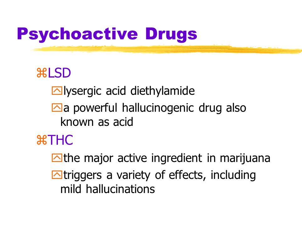 lysergic acid diethylamide lsd its origins and effects on the body Lsd, or lysergic acid diethylamide, is a psychedelic drug derived from a chemical in rye fungus it is best known for its use during the counterculture of the 1960s, and its resulting prohibition gave it a mostly negative reputation.