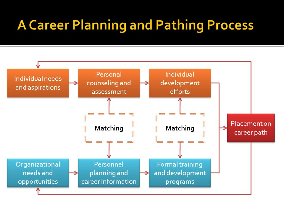 Career Planning Strategies - ppt download
