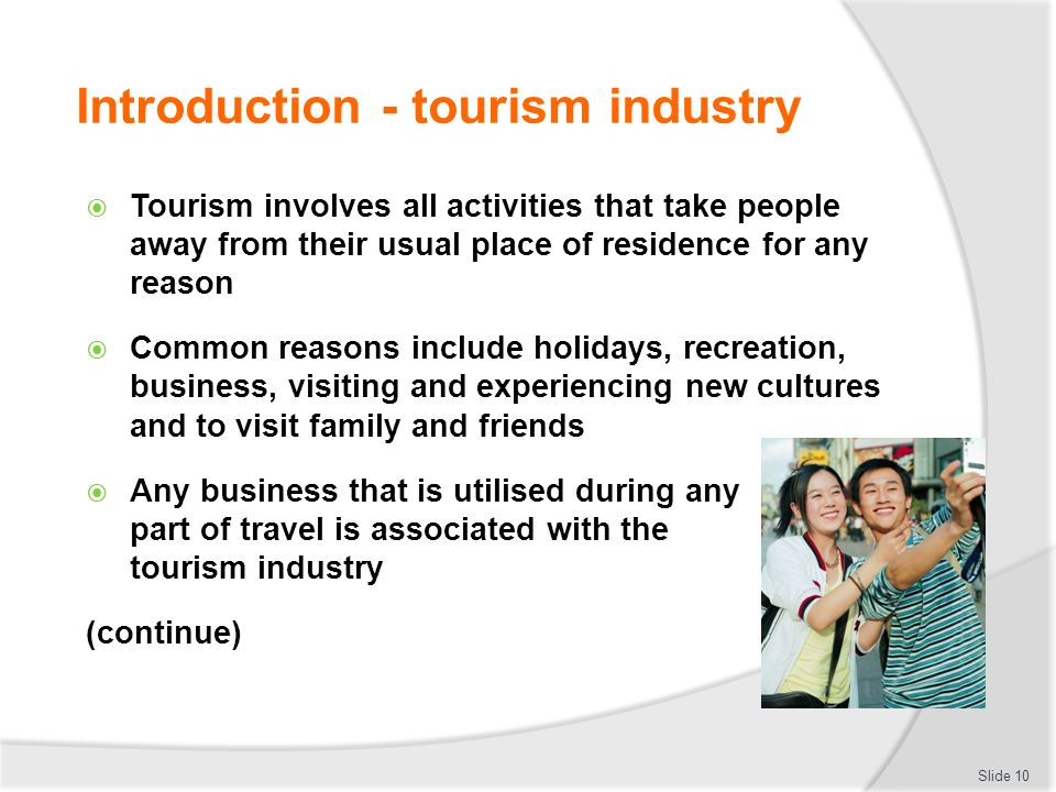 develop and update tourism industry knowledge essay Items 1 - 10 of 20  sittind001b - develop and update tourism industry knowledge  the  employability skills summary of the qualification in which this unit is.