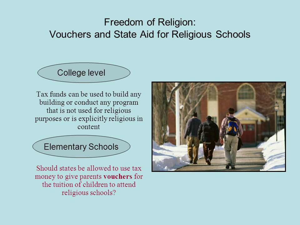 freedom of religion and the secular state pdf