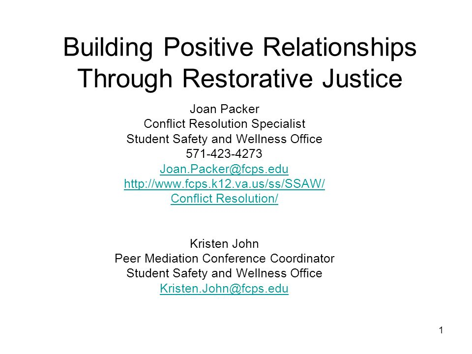 positive relationships Start studying ch 11 establishing positive relationships learn vocabulary, terms, and more with flashcards, games, and other study tools.