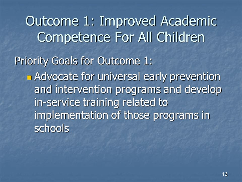 infants toddlers competency goal 3 Cda competency goal # 3 to support social and emotional development and provide positive guidance self: candidate provides physical and emotional.