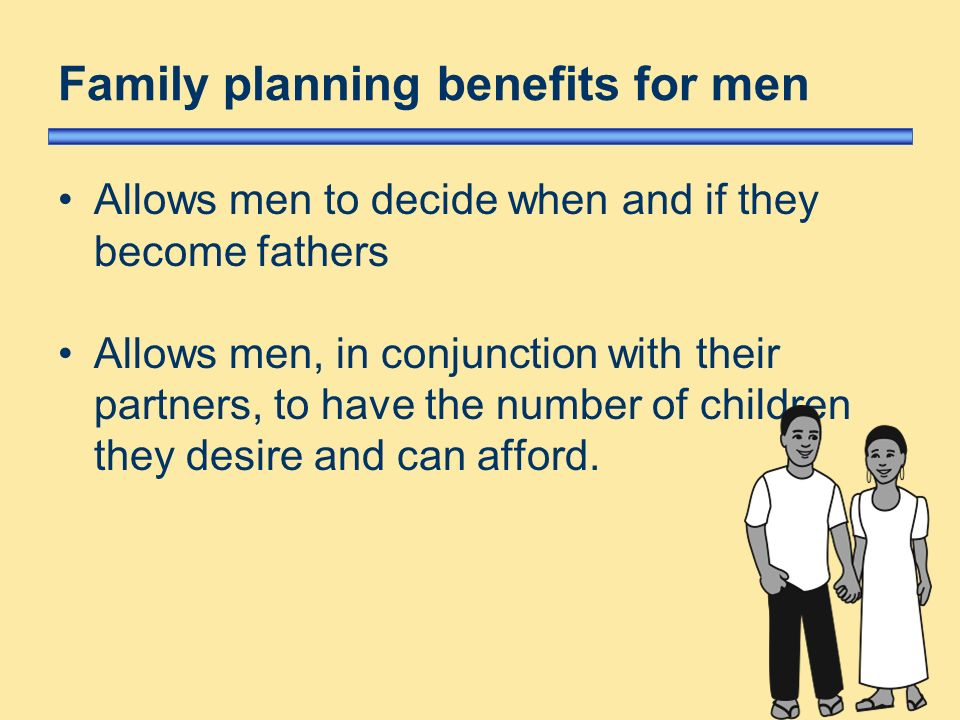 benefits of family planning pdf