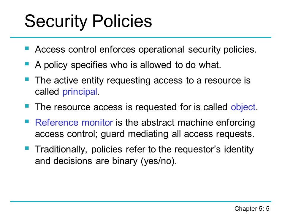 Computer Security 3e Dieter Gollmann - ppt video online download