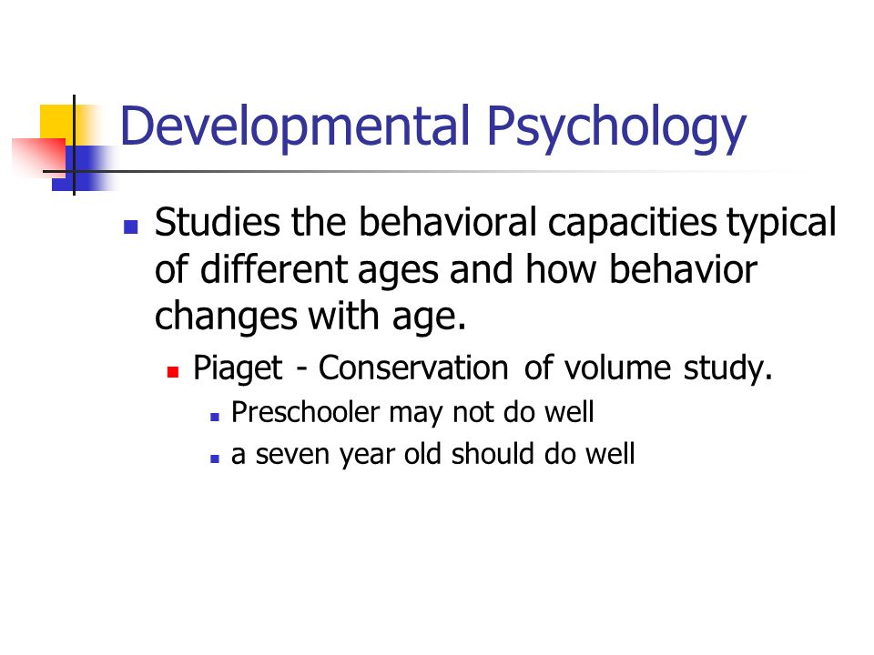 an analysis of the psychoanalytic behaviors in personality of people of different ages and the poten In freud's version of the psychoanalytic perspective, the influence of sexual instincts and childhood were at the forefront of explanations for confusing or troubling behavior erik erikson he also brought to consideration factors, such as the identity crisis, and proposed theories as to how they can influence a personality to develop one way .