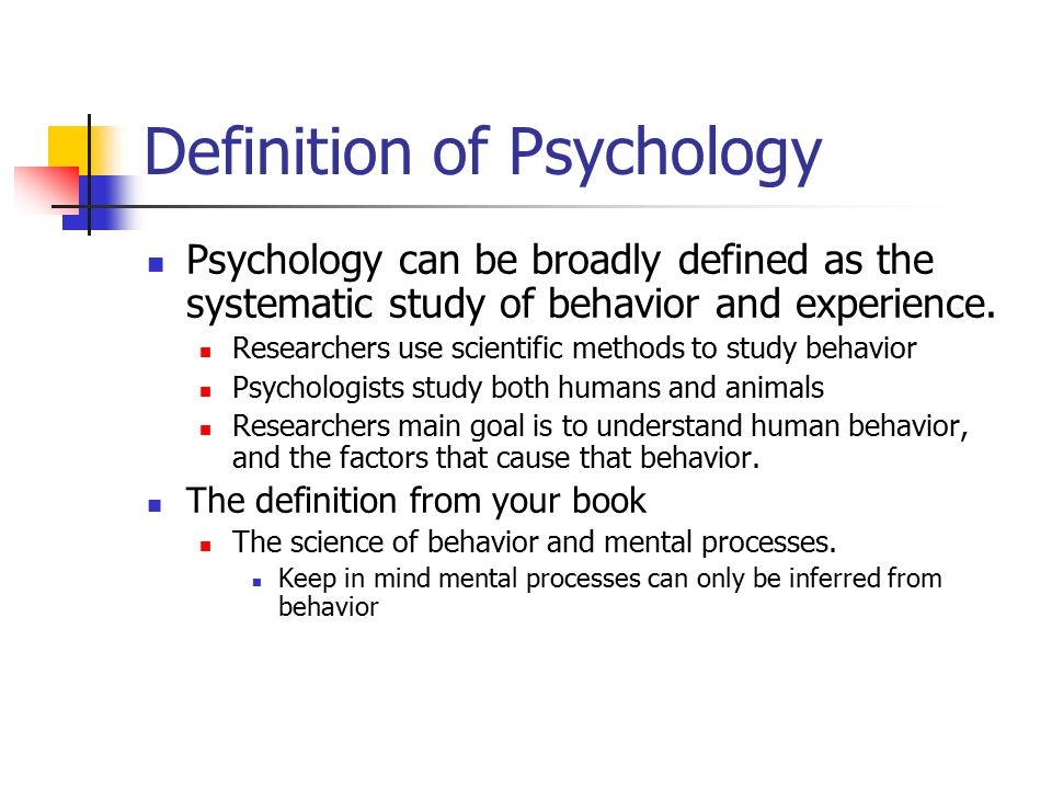 AP Psychology Set 1 Flashcards | Quizlet