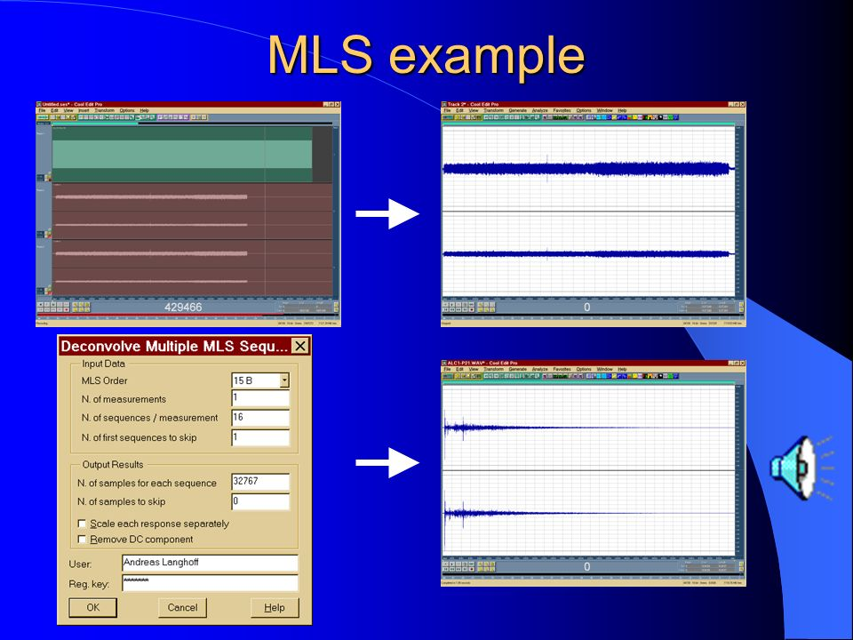 MLS example