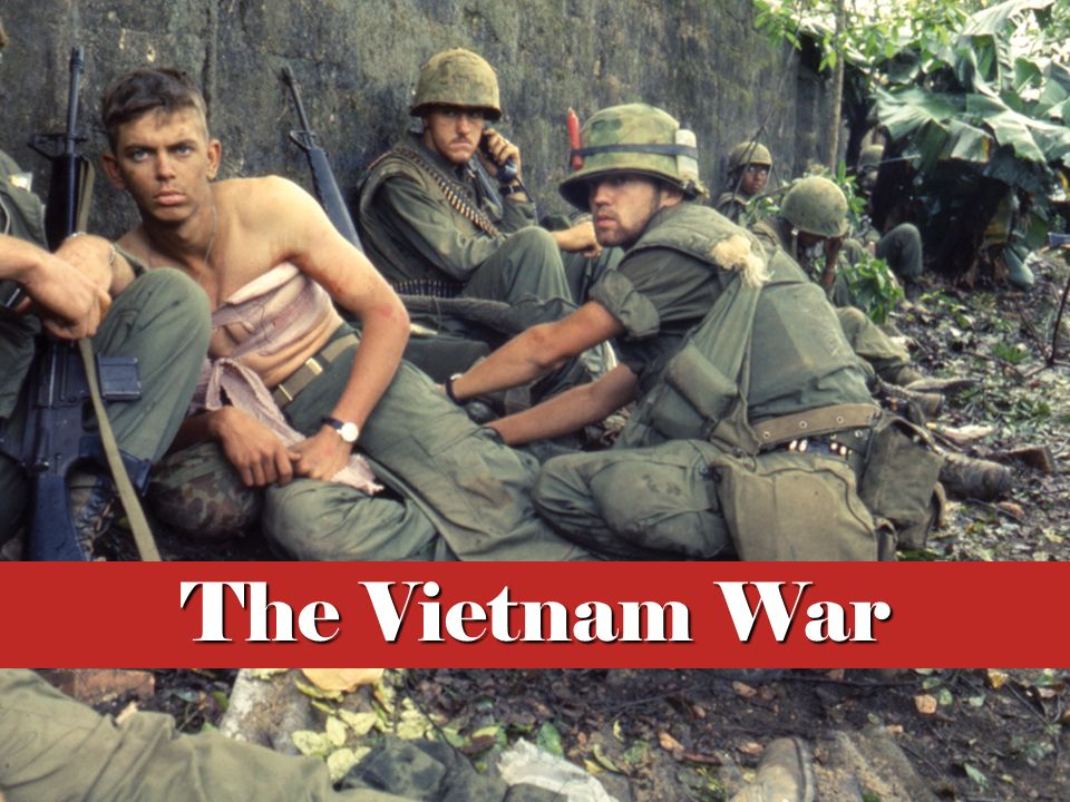 Vietnam Notebook: Early 20th Century to WWII