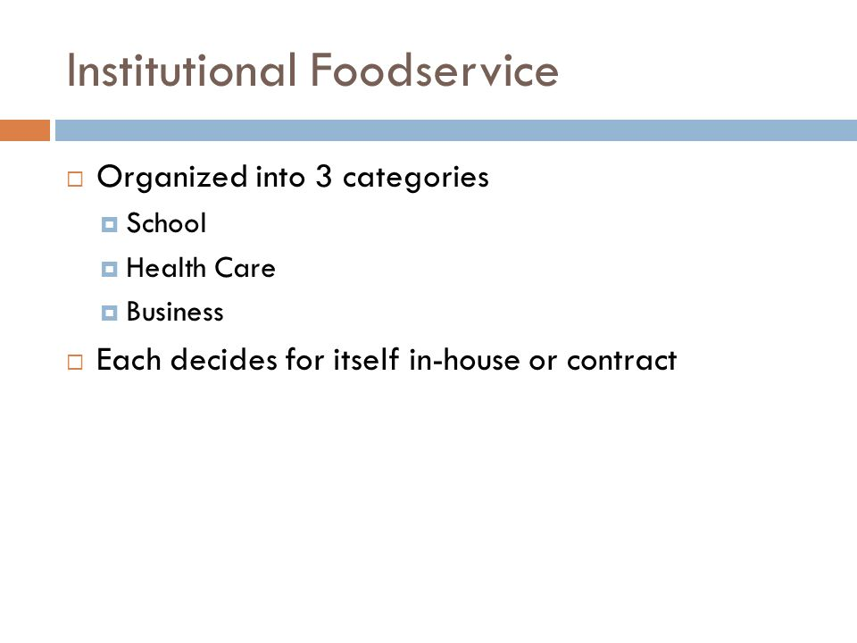 The World Of Food And Beverages  Ppt Video Online Download