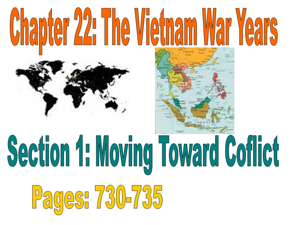 Chapter 22 Section 1 Moving Toward Conflict Guided Reading Answers 28 Images Mr E S World