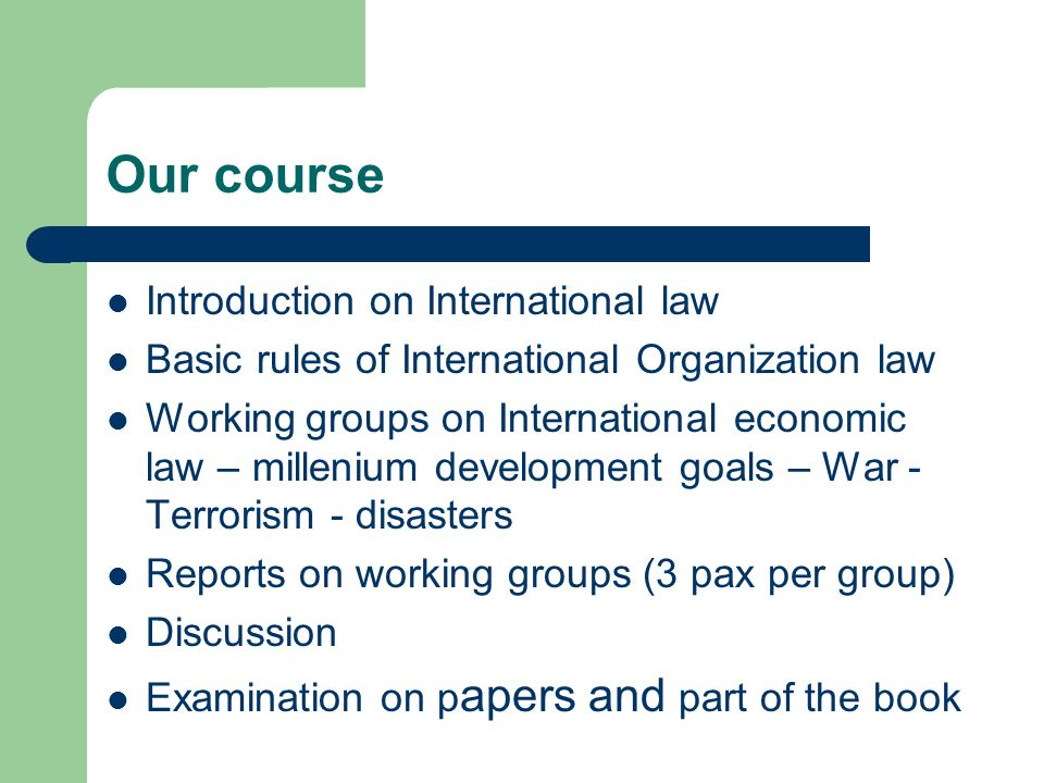 International Institute of Space Law
