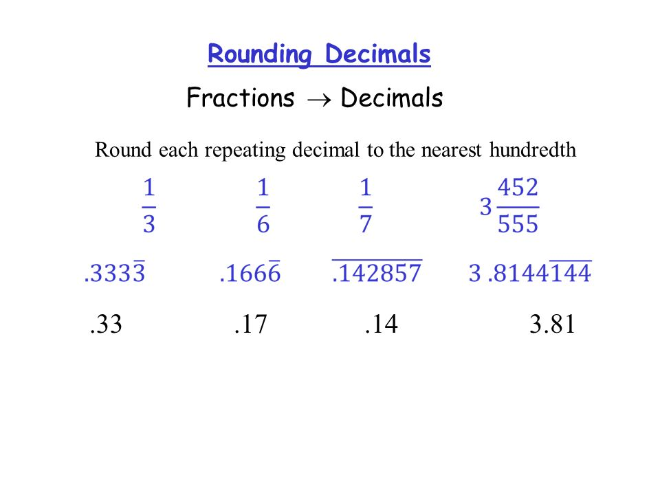 rounding mixed decimals to the nearest Worksheet for levels 4 and 5 covering rounding whole numbers to the nearest  10, 100 and 1000 and moving on to rounding to one and two decimal places.
