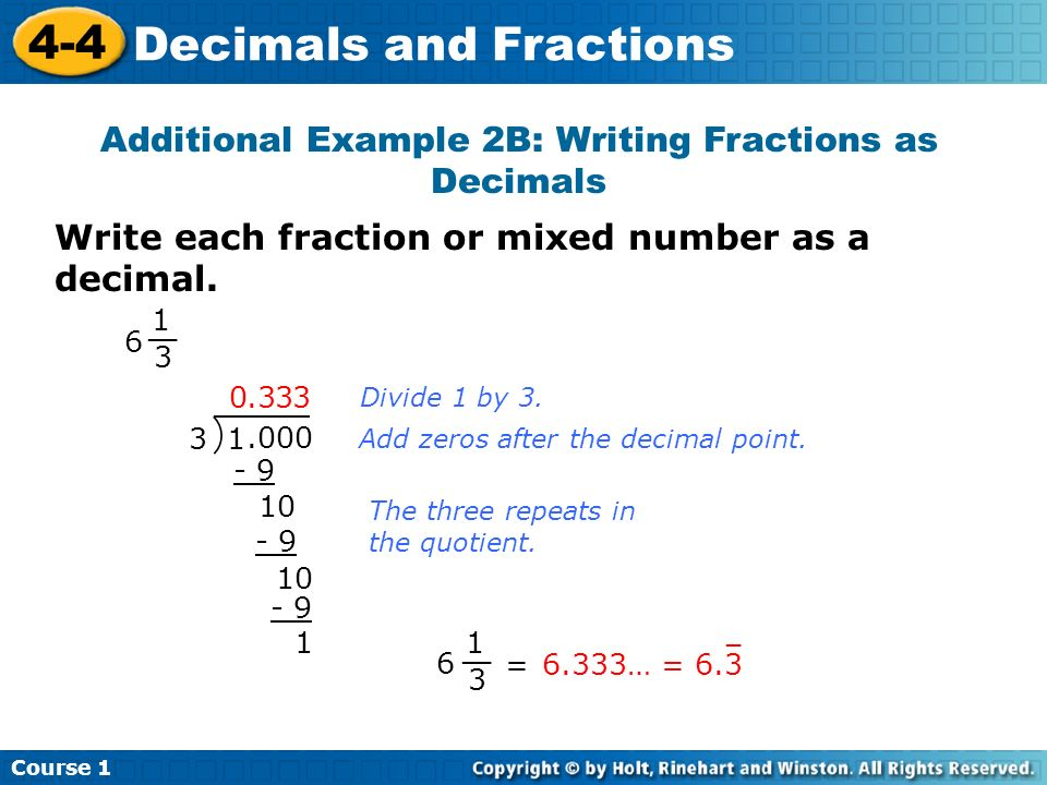 writing a fraction as a decimal Khan academy is a nonprofit with the mission of providing a free, world-class education for anyone writing a number as a fraction and decimal practice.