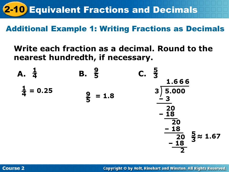 Teaching Fractions with Understanding: Part-whole Concept
