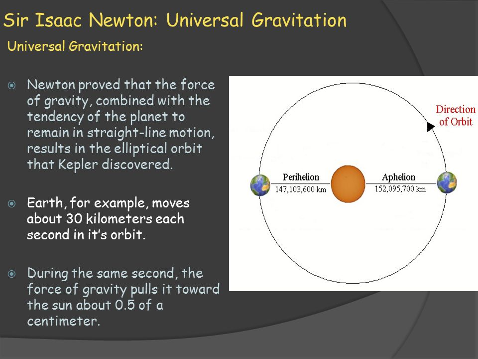 gravity isaac newton and astronomy - photo #16