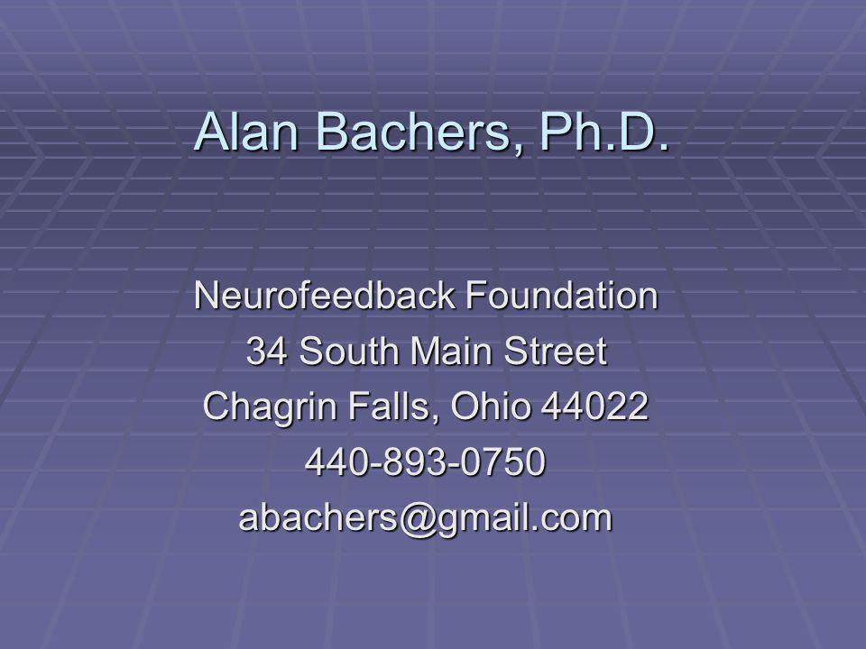Neurofeedback Foundation