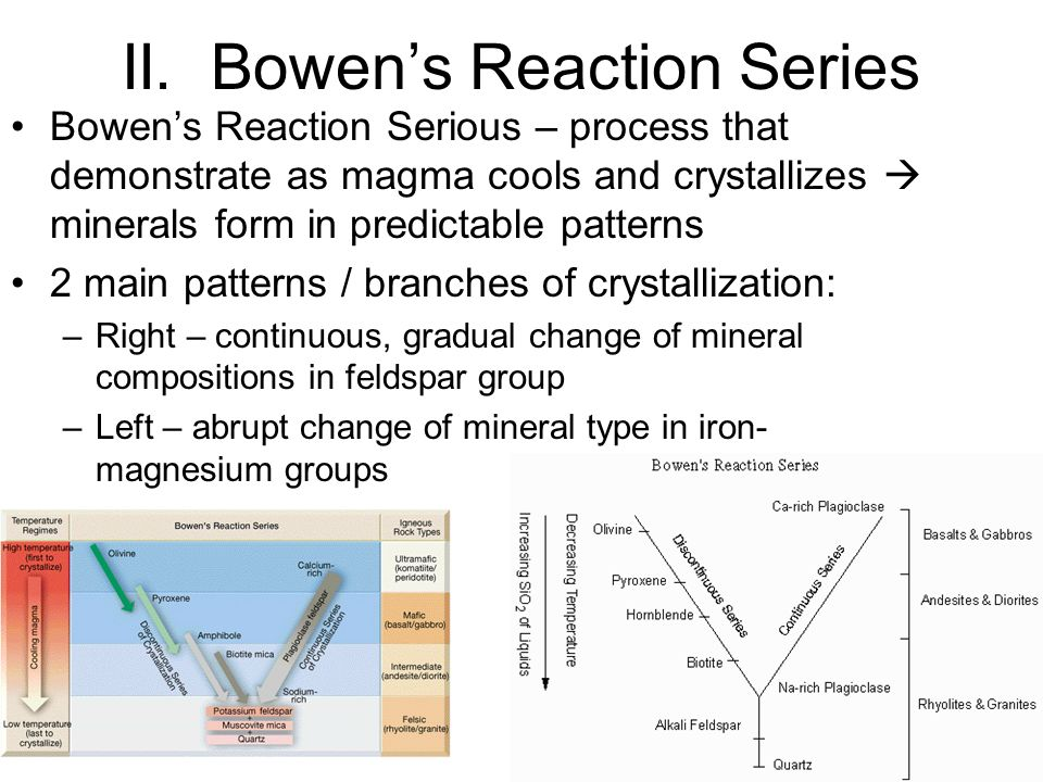 Chapter 5 Igneous Rocks. - ppt video online download