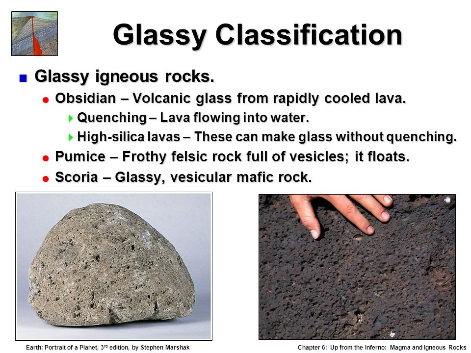Up from the Inferno: Magma and Igneous Rocks - ppt download