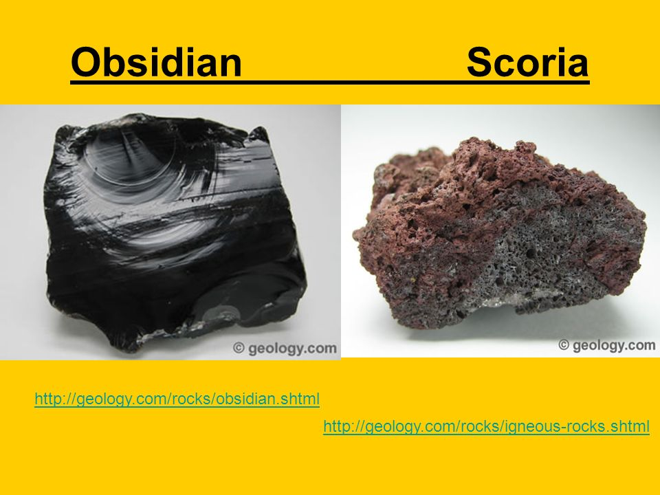 3 Main Types of Rocks. - ppt video online download