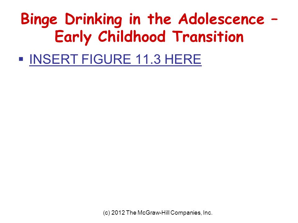 transition from adolescence to early adulthood This study estimated patterns of diagnostic transitions from childhood to adolescence and from adolescence to early adulthood.