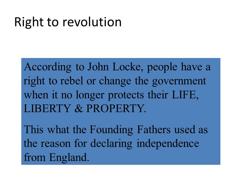 government as a fiduciary trust john locke Locke versus hobbes  locke argues that government is legitimate, but only legitimate in so far as it acts within the limits of this implied contract.