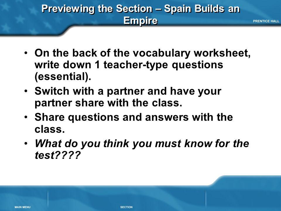 8th Grade Social Studies ppt download – 8th Grade History Worksheets