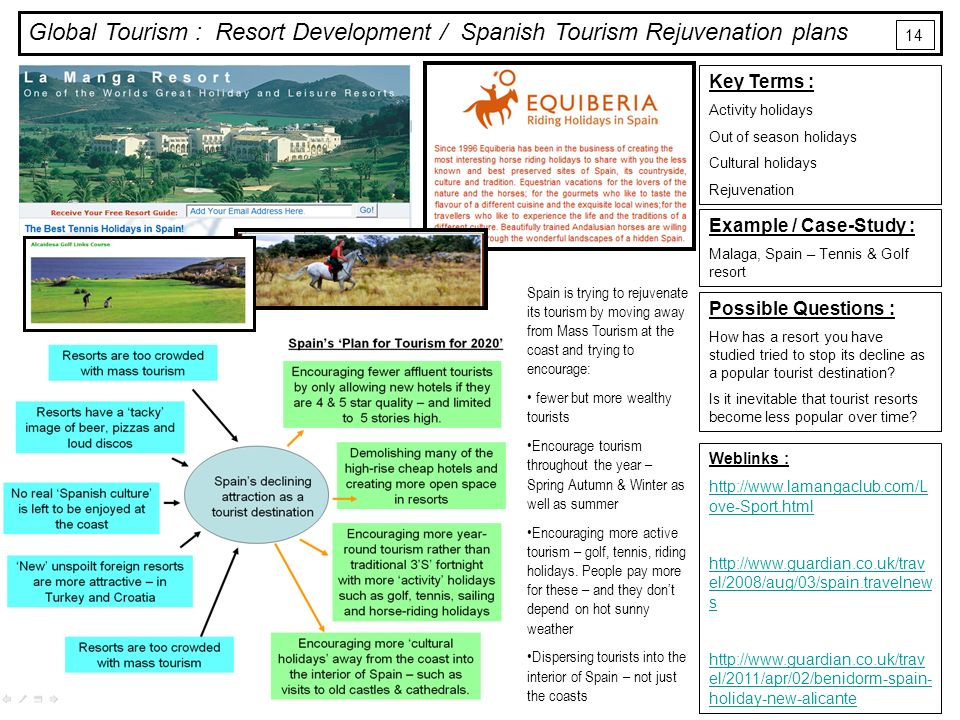 globalization and tourism essay