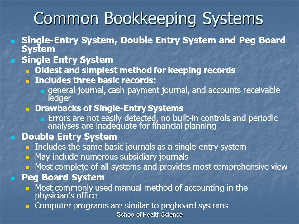 common accounting system Introduction: profusion and varietythere are hundreds of legal systems in the world  the judges who built up the common law system were few in number,.