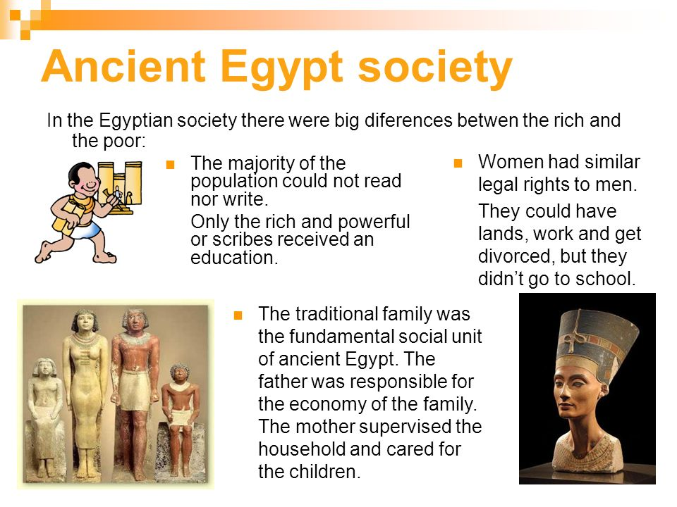ancient egyptian culture and society Ancient egyptian religion was a complex system of polytheistic beliefs and rituals  which were an integral part of ancient egyptian society  rituals now referred to  as ancient egyptian religion existed within every aspect of egyptian culture.