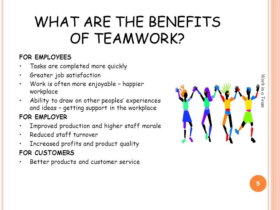 good teamwork essays Public health nursing assessment effective teamwork in nursing essay why you choose nursing as a profession why do u want to be a nurse.