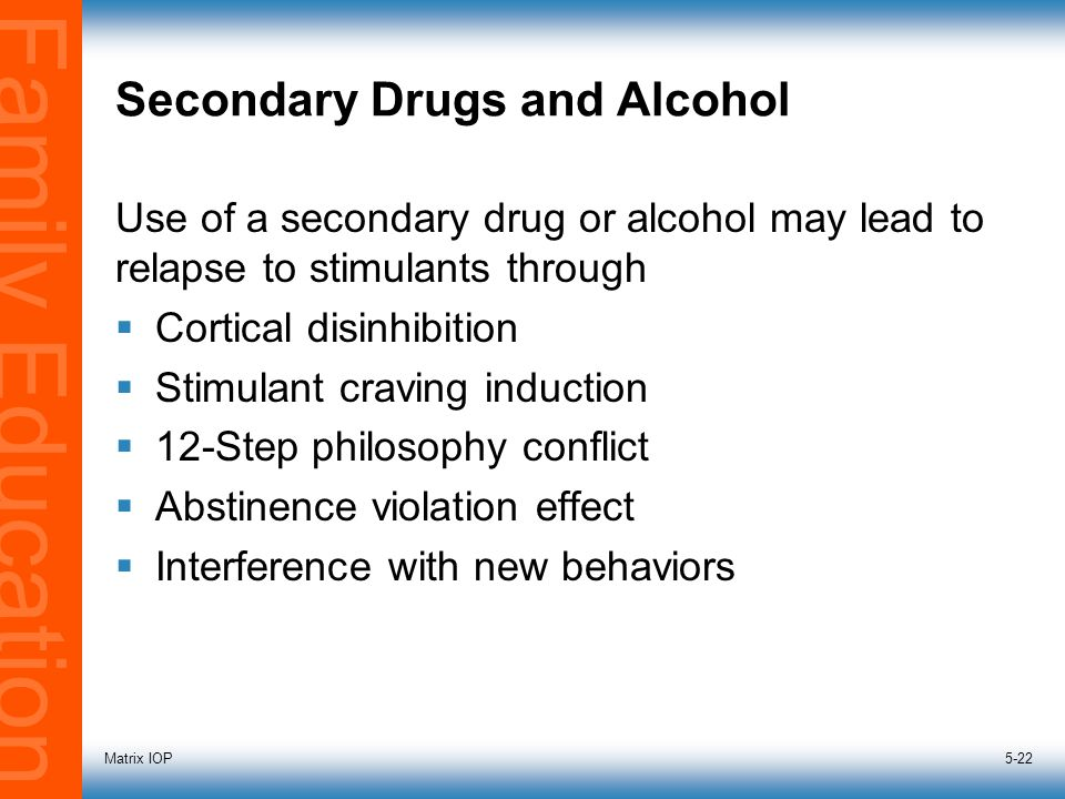 alcohol addiction leads to
