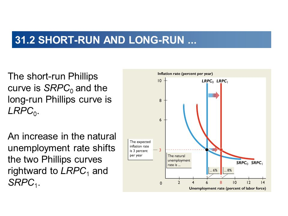 31.2 SHORT-RUN AND LONG-RUN ...