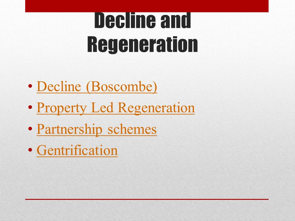 property led regeneration Local authorities in london must halt this process and pull back from property-led regeneration schemes that are widening inequalities across london and endangering the distinctive quality of life in the capital instead of bulldozing council estates, many of which are structurally sound, and building new.