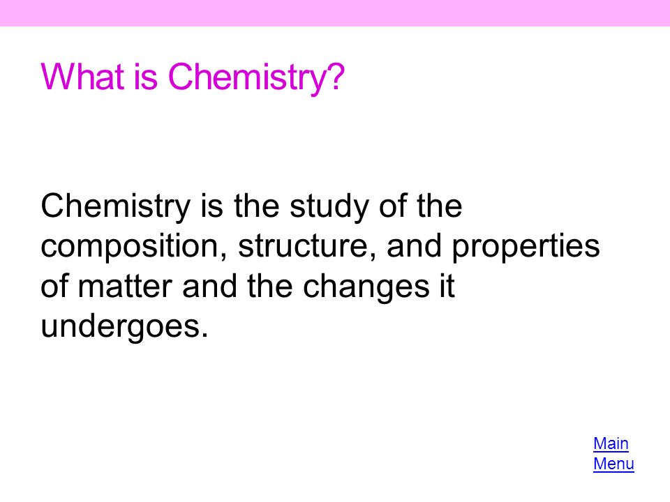 Matter and Change Chemistry Study Guide Flashcards | Quizlet
