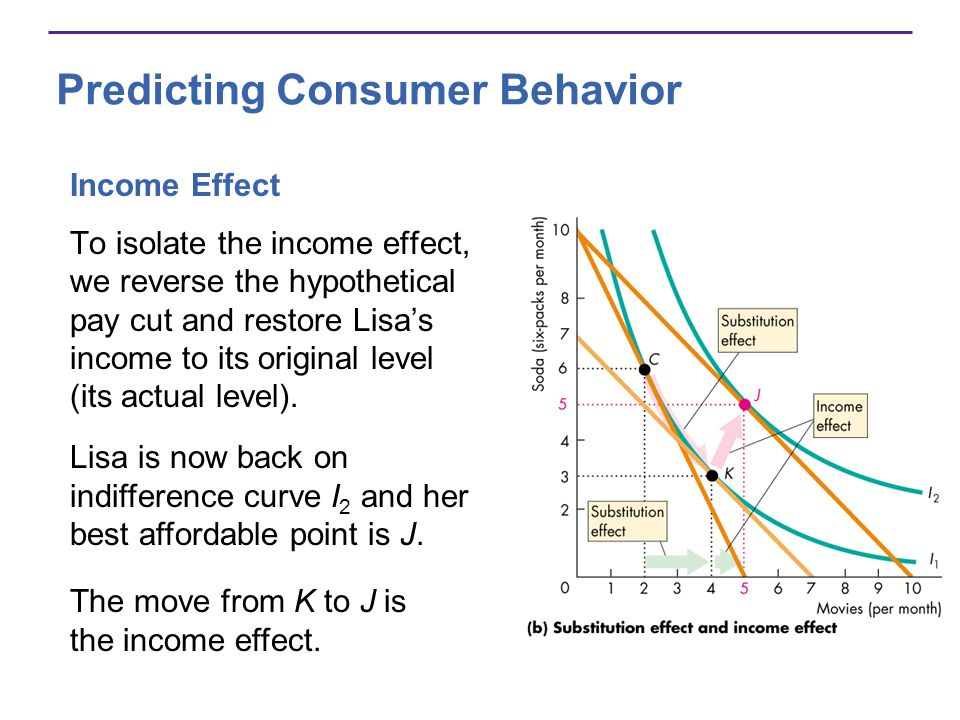 Predicting Consumer Behavior