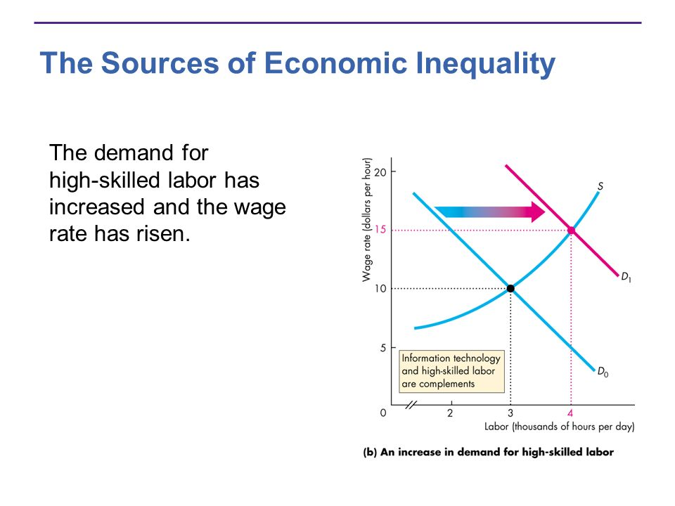 The Sources of Economic Inequality