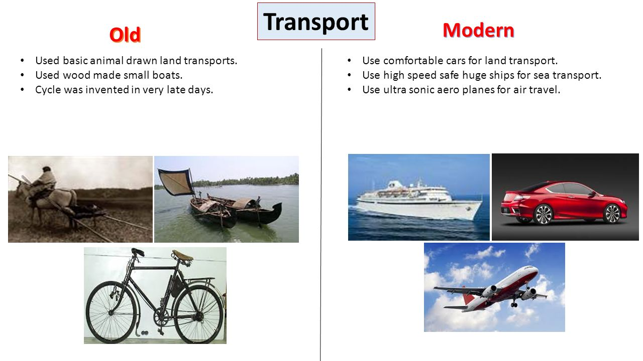 land transportation essay Land transport is the transport or movement of people, animals, and goods from one location to another on land transportation facilities consume land.