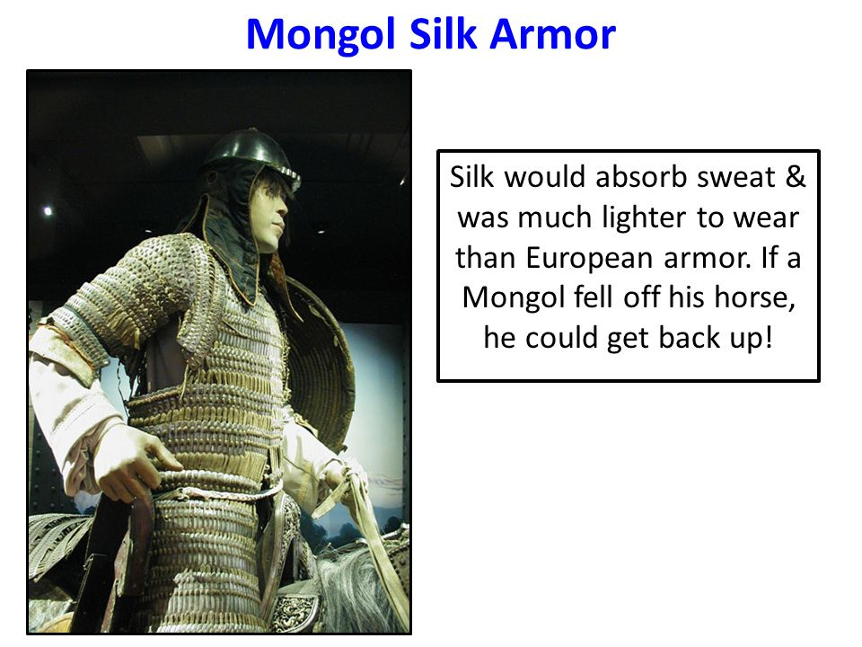 ap world history the mongols ppt download