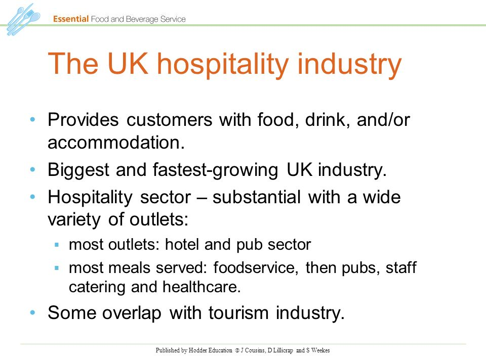 introduction of catering industry 2013-05-17 china's hotel industry has experienced meteoric growth, resulting in a $44 billion business with 25 million hotel rooms some analysts suggest the market is reaching its saturation point.