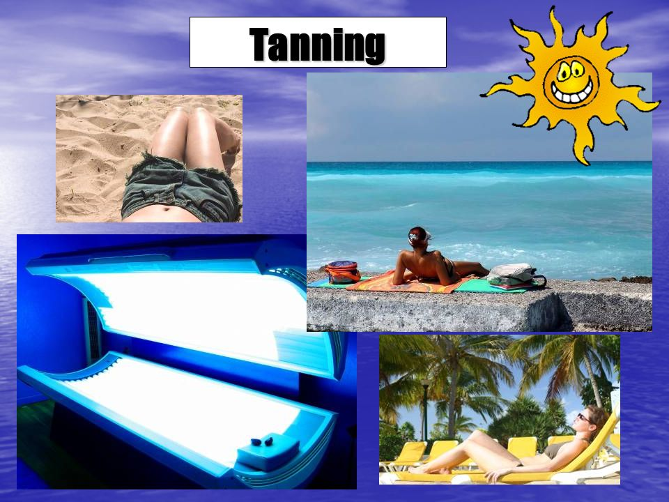 tanning bed tan vs natural sun Are tanning beds worse than tanning in the natural sun i know that tanning beds have but from experience a tanning bed burn hurts a lot more than a sun burn tan.