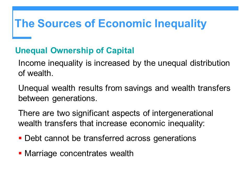 economic inequality - photo #8