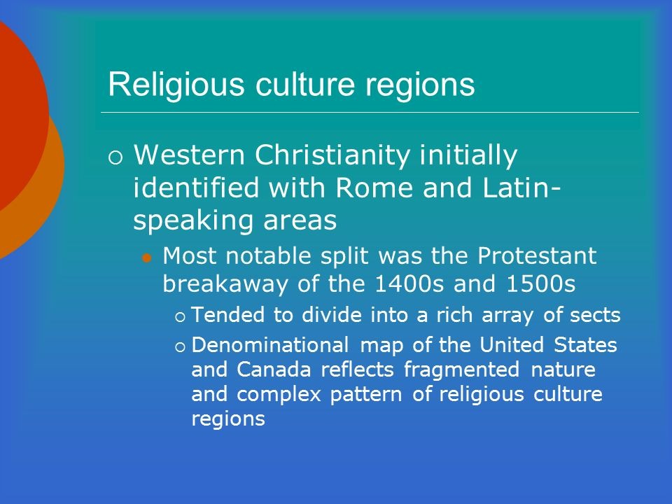 Religious Realms Ppt Video Online Download - Religious diffusion maps us