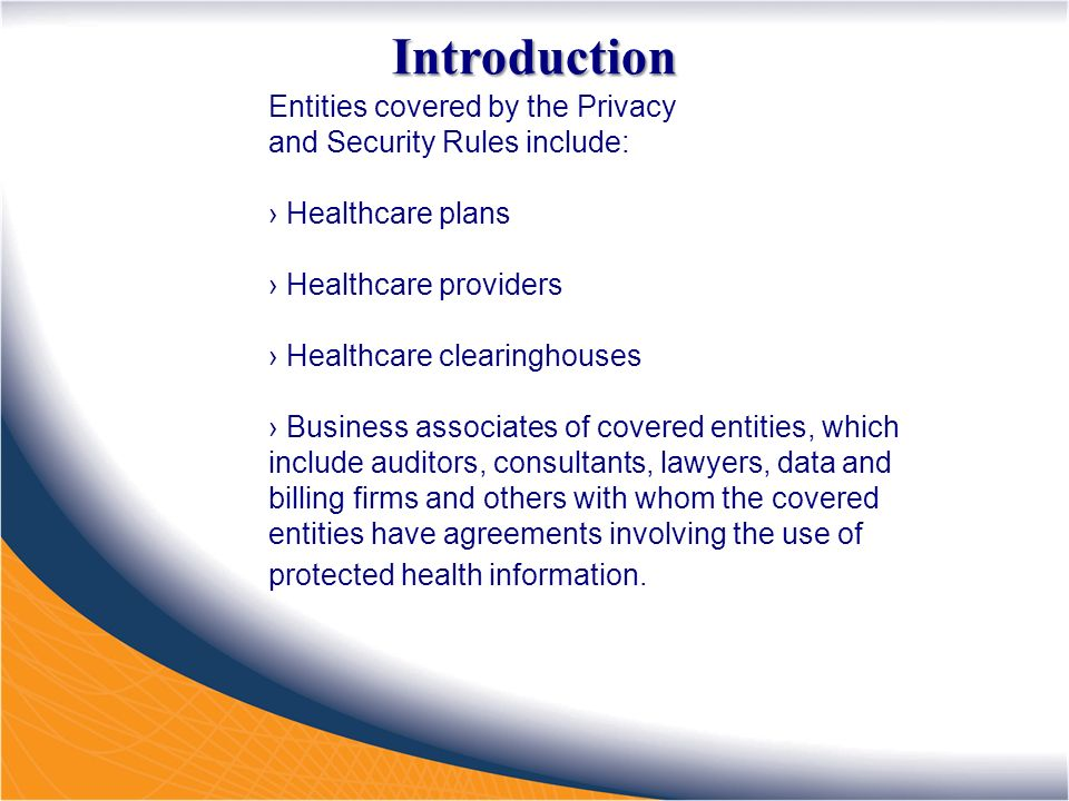 privacy plans hipaa privacy and security awareness ppt video online download